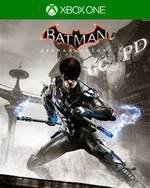 Batman: Arkham Knight - Nightwing: GCPD Lockdown for Xbox One