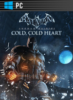 Batman: Arkham Origins - Cold, Cold Heart for PC