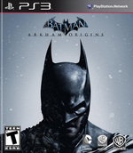 Batman: Arkham Origins for PlayStation 3