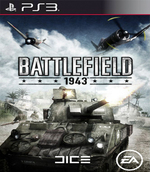 Battlefield 1943 for PlayStation 3