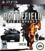 Battlefield: Bad Company 2 for PlayStation 3