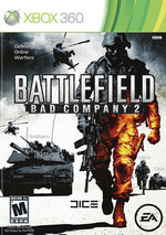 Battlefield: Bad Company 2 for Xbox 360