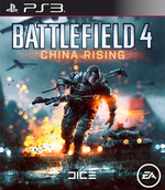 Battlefield 4: China Rising for PlayStation 3