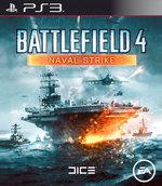 Battlefield 4: Naval Strike for PlayStation 3