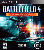 Battlefield 4: Second Assault for PlayStation 3