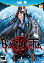 Bayonetta - Digital Version for Nintendo Wii U