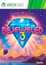 Bejeweled 3 for Xbox 360