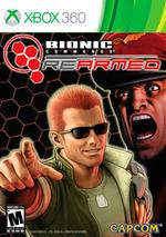 Bionic Commando Rearmed for Xbox 360