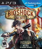 Bioshock Infinite for PlayStation 3
