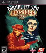 Bioshock Infinite: Burial at Sea - Episode 1 for PlayStation 3
