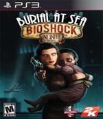 Bioshock Infinite: Burial at Sea - Episode 2 for PlayStation 3