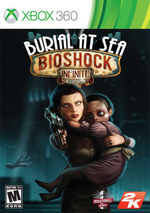 Bioshock Infinite: Burial at Sea - Episode 2 for Xbox 360
