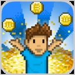 Bitcoin Billionaire for iOS