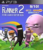 BIT.TRIP Presents... Runner2: Future Legend of Rhythm Alien for PlayStation 3