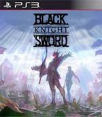 Black Knight Sword for PlayStation 3