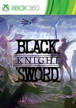 Black Knight Sword