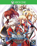 BlazBlue: Chrono Phantasma EXTEND for Xbox One