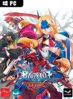 BlazBlue: Continuum Shift Extend for PC