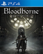 Bloodborne: The Old Hunters for PlayStation 4