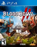 Blood Bowl 2 for PlayStation 4