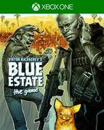 Blue Estate for Xbox One