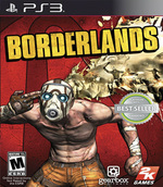 Borderlands for PlayStation 3