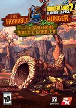 Borderlands 2: The Horrible Hunger of the Ravenous Wattle Gobbler for PlayStation 3