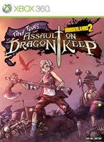 Borderlands 2: Tiny Tina's Assault on Dragon Keep for Xbox 360