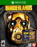 Borderlands: The Handsome Collection for Xbox One