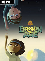 Broken Age: Act 1 for PC