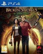 Broken Sword 5 - the Serpent's Curse for PlayStation 4