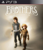 Brothers: A Tale of Two Sons for PlayStation 3