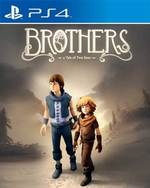 Brothers: A Tale of Two Sons for PlayStation 4