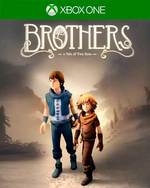 Brothers: A Tale of Two Sons for Xbox One