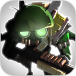 Bug Heroes 2 for iOS