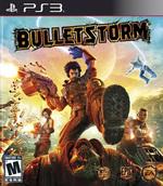 Bulletstorm for PlayStation 3