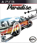 Burnout Paradise for PlayStation 3