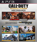 Call of Duty: Advanced Warfare - Ascendance for PlayStation 3