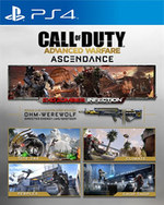 Call of Duty: Advanced Warfare - Ascendance for PlayStation 4