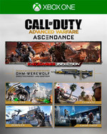 Call of Duty: Advanced Warfare - Ascendance for Xbox One