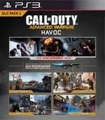 Call of Duty: Advanced Warfare - Havoc for PlayStation 3