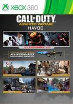 Call of Duty: Advanced Warfare - Havoc for Xbox 360