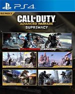 Call of Duty: Advanced Warfare - Supremacy for PlayStation 4