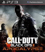 Call of Duty: Black Ops II - Apocalypse for PlayStation 3