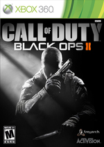 Call of Duty: Black Ops II for Xbox 360