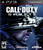 Call of Duty: Ghosts for PlayStation 3
