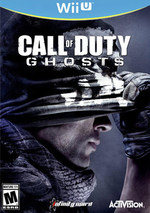Call of Duty: Ghosts for Nintendo Wii U