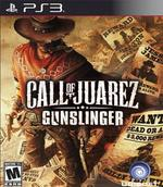 Call of Juarez: Gunslinger for PlayStation 3