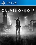 Calvino Noir for PlayStation 4