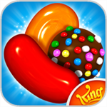 Candy Crush Saga for iOS